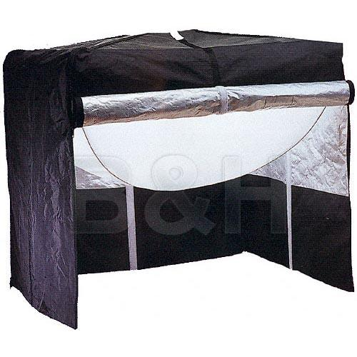 Chimera Pancake Lantern Softbox with Skirt - Medium