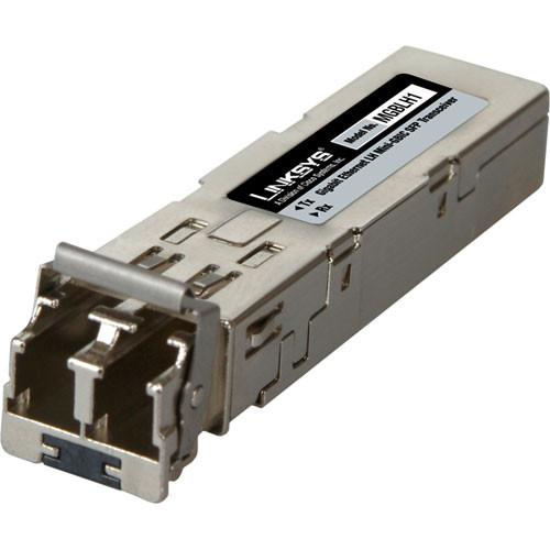 Cisco Cisco MGBLH1 Gigabit LH Mini-GBIC SFP Transceiver MGBLH1
