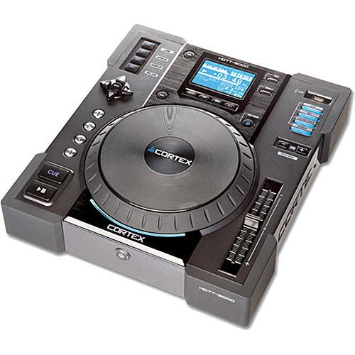 Cortex HDTT-5000 Digital Storage Device Turntable HDTT-5000