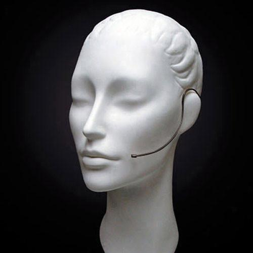 Countryman E6i Cardioid Ear Set Head-worn Microphone E6IDW5B2LW