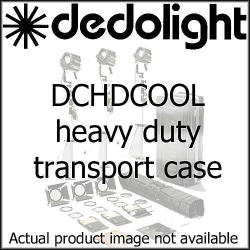 Dedolight DCHDCOOL Heavy Duty Transport Case DCHDCOOL