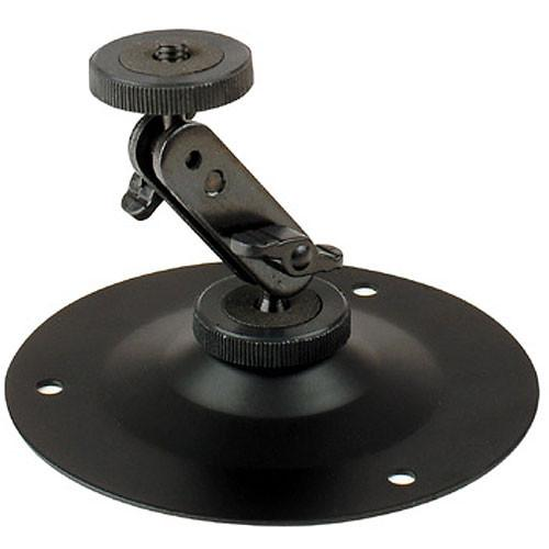 Delvcam DELV-B040 Fixed Base Mount with Swivel & DELV-B040