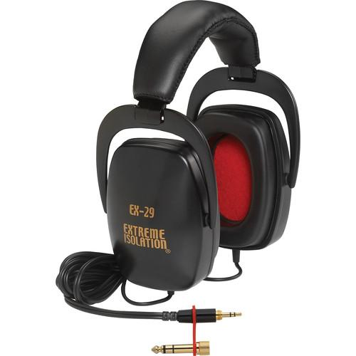 Direct Sound Headphones EX-29 Extreme Isolation Stereo EX-29