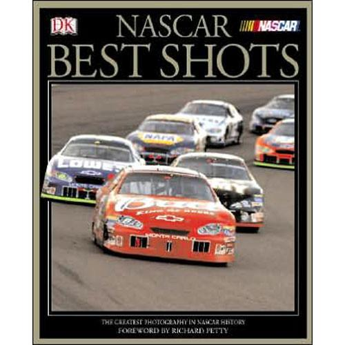 DK Publishing  Book: NASCAR Best Shots 0756617456