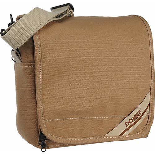 Domke  F-5XC Large Shoulder Bag (Sand) 700-53S