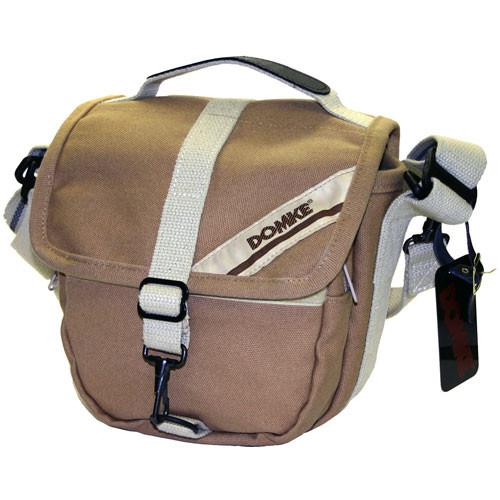 Domke  F-9 JD Small Shoulder Bag (Sand) 700-90S