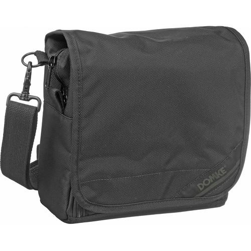 Domke  J-5XC Shoulder Bag (Large, Black) 700-J5C