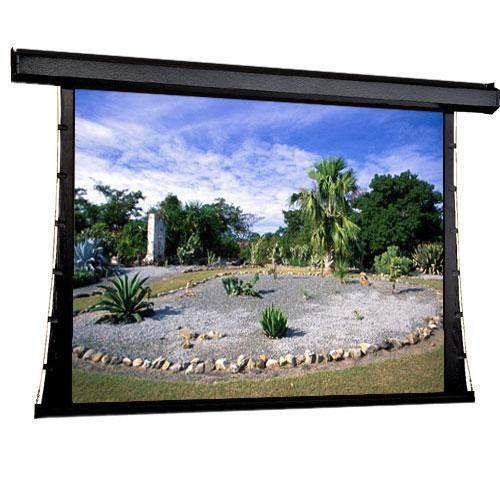 Draper 101667L Premier Motorized Front Projection Screen 101667L
