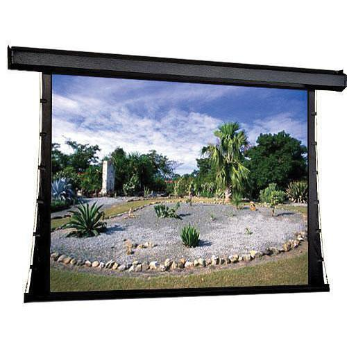 Draper 101668Q Premier Motorized Front Projection Screen 101668Q
