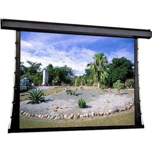 Draper 101675Q Premier Motorized Front Projection Screen 101675Q