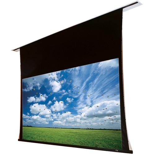 Draper Access/Series V Motorized Projection Screen - 102373L