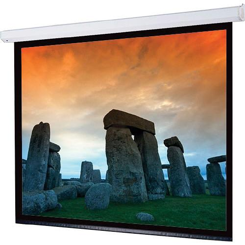 Draper Targa Motorized Front Projection Screen 116004L