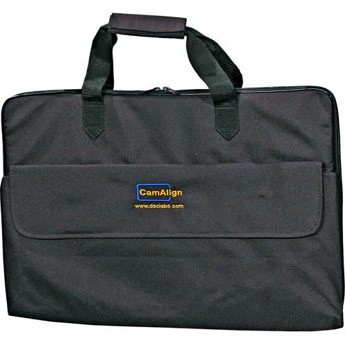 DSC Labs  CamFolder Senior Carrying Case CF-SR