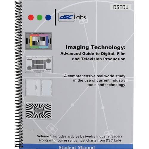DSC Labs Imaging Technology: An Advanced Guide to Digital, EDU