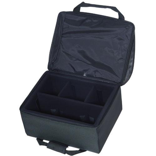 Dynalite  0675LW Lightweight Case (Black) 0675LW