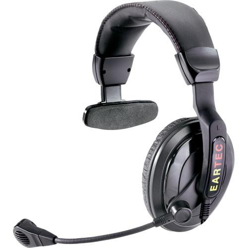 Eartec ProLine Single-Ear Communication Headset (TCS) TCSPSEC