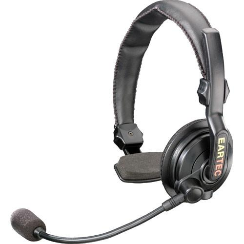 Eartec  SlimLine Single-Ear Headset (TCS) TCSSSEC
