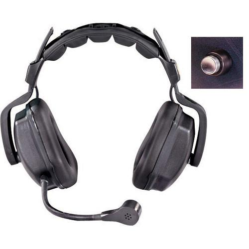 Eartec  Ultra Double Headset UDMC1000SH