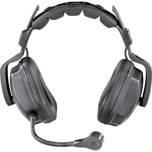 Eartec Ultra Heavy-Duty Dual-Ear Headset (Simultalk 24G) UD24G