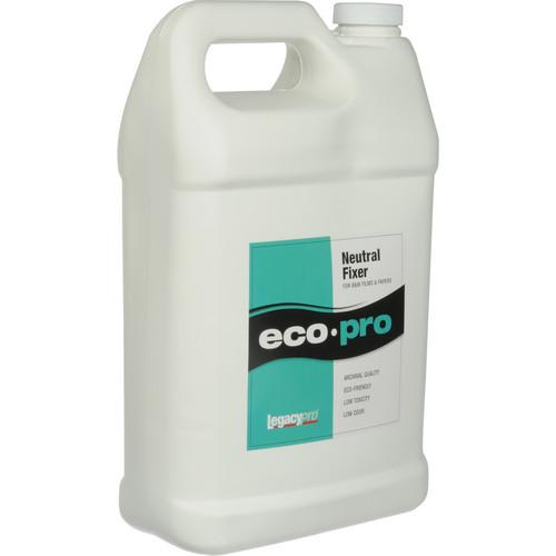 Eco Pro Clearfix Neutral Rapid Fixer (One Gallon) 1231296