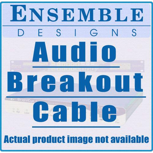 Ensemble Designs  Audio Breakout Cable BEAC