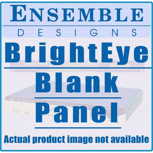 Ensemble Designs  BrightEye Blank Panel BEBP