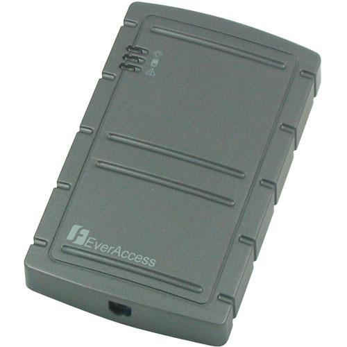 EverFocus ERR-871-NRB Single Gang Proximity Reader ERR-871-NRB