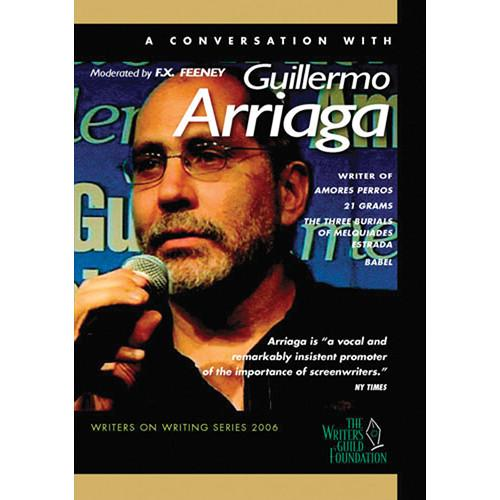 First Light Video DVD: Guillermo Arriaga F2611DVD