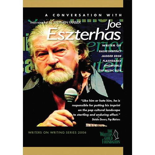 First Light Video  DVD: Joe Eszterhas F2609DVD