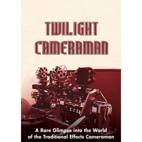 First Light Video DVD: Twilight Cameraman F1191DVD