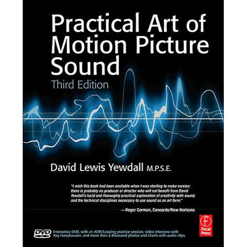 Focal Press Book/DVD: The Practical Art of Motion 9780240808659