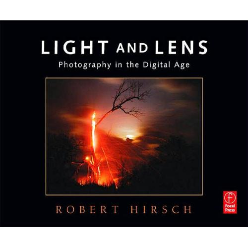 Focal Press Book: Light & Lens: Photography in 9780240808550