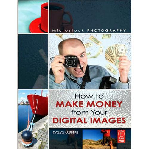 Focal Press Book: Microstock Photography by 9780240808963