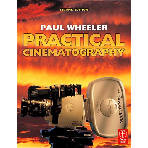 Focal Press Book: Practical Cinematography by Paul 9780240519623