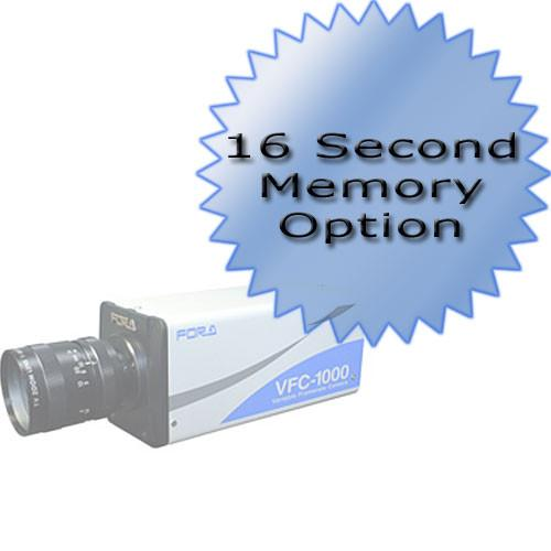 For.A 1000-16SEC 16 Second Memory Option for VFC-1000 1000-16SEC