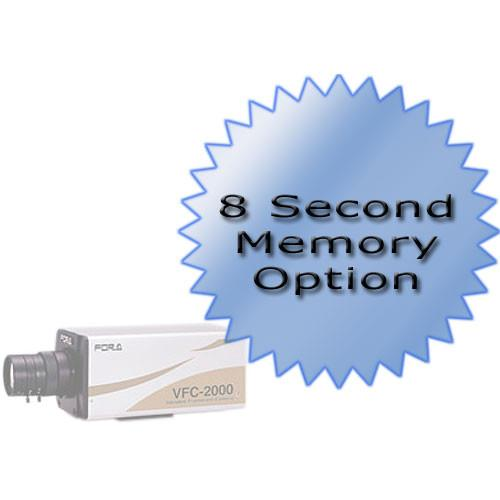 For.A 2000-8SEC 8 Second Memory Option for VFC-2000 2000-8SEC