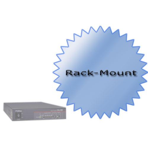 For.A  FA-RK2 Dual Unit Rackmount Kit FA-RK2