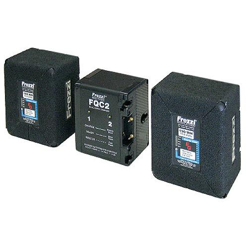 Frezzi  99008 HD-1 Power Package 98008