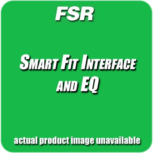FSR CI-5LB-SF Smart Fit Interface and EQ CI-5LBSF