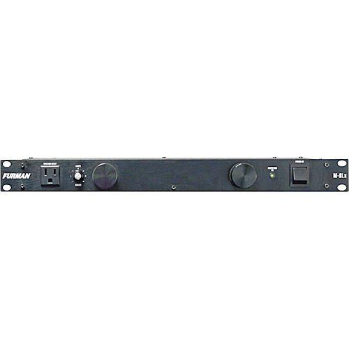 Furman M-8Lx Merit X Series 8 Outlet Power Conditioner M-8LX