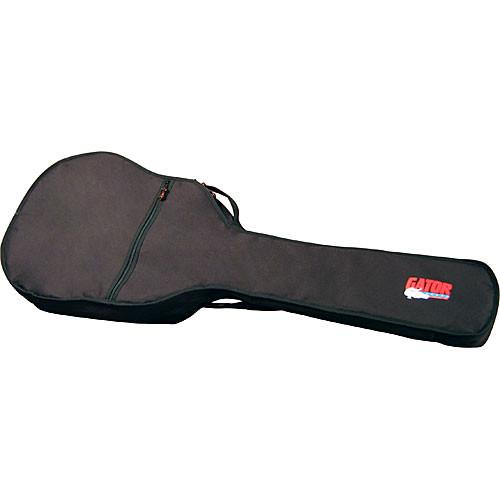 Gator Cases GBE-AC-BASS Economy Style Acoustic Bass GBE-AC-BASS