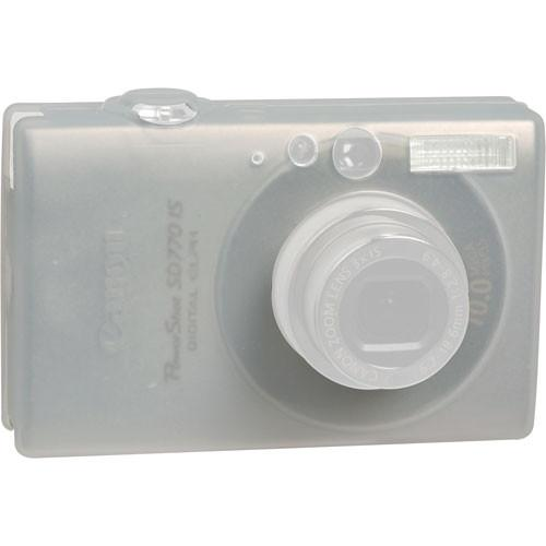 GGI Silicone Skin - for Canon PowerShot SD770 IS SCC-C770C