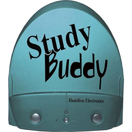 HamiltonBuhl Study Buddy Digital Flashcard STBDY-1