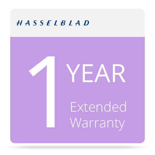 Hasselblad 1-Year Extended Warranty for Flextight X5 50400990