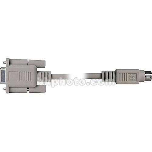 Hosa Technology DBK-103 9-Pin D-Sub Female to 8-Pin Din DBK-103