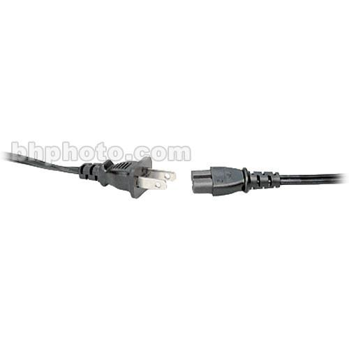 Hosa Technology PWP-426 8' Replacement Power Cord PWP-426