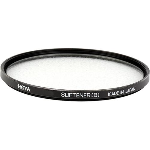 Hoya 49mm Soft B Effect Glass Filter S-49SOFTB-GB