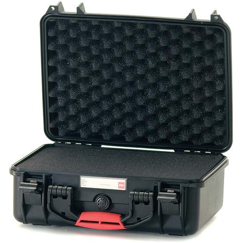 HPRC 2400F HPRC Hard Case with Cubed Foam HPRC2400FBLACK