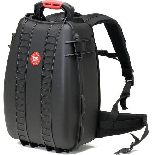 HPRC  3500E Backpack Empty (Black) HPRC3500EBLACK