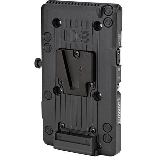 IDX System Technology P-VS2 V-Mount Battery Plate P-VS2